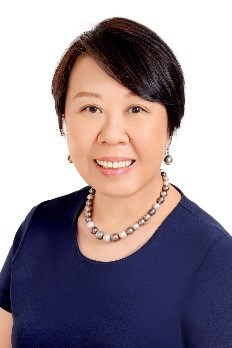 Ms Esther Tan
