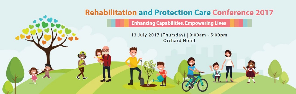 Rehabilitation and Protection Care Conference 2017