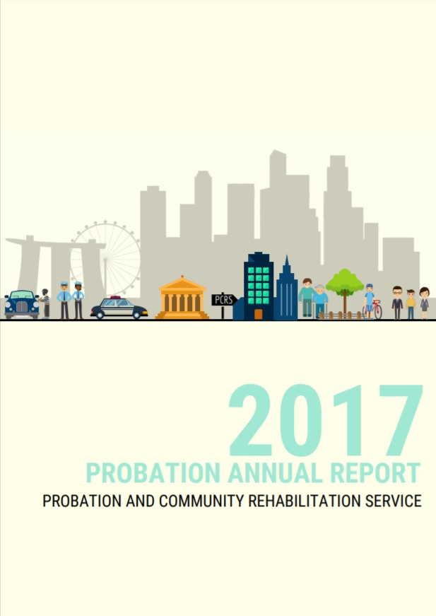 Probation Annual Report 2017