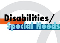 Data Tables: Disabilities & Special Needs