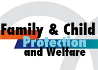 Data Tables: Family/Child Protection