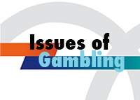 Data Tables: Gambling Issues
