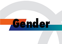 Data Tables: Gender
