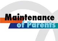 Data Tables: Maintenance of Parents